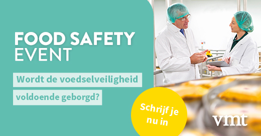 VMT food safety event LinkedIn BijLink 520x272px
