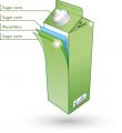 Biobased voedselverpakkingen door de ogen van de consument