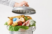 Halvering food waste 2030. Hoe dan?